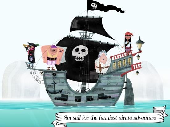 We ARGH Pirates Screenshots