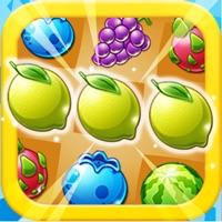 Codes for Fruit Soda Blitz-match puzzle Hack