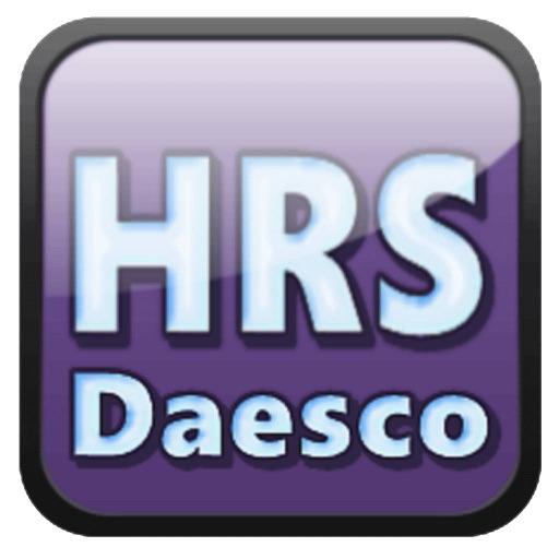 Daesco - HRS Apps iOS App
