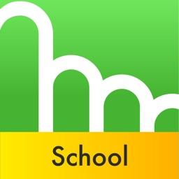 mazec for School - 日本語手書き入力