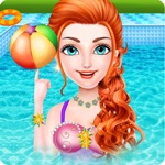 Pool Party - Girls Game