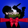 Whoop Holiday - Carlton whitfield