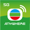 TVB Anywhere SG