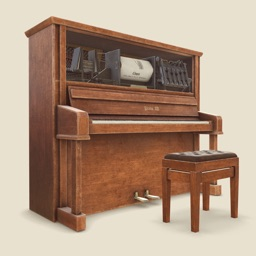 Player Piano 3D