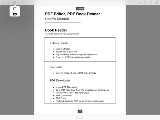 pdf editor pdf book reader app price drops