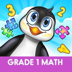 Smarty Buddy Grade 1 Math