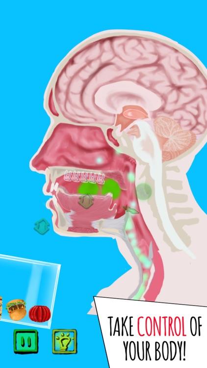 Inside The Human Body screenshot-3