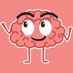Brainstormy Fun sticker emojis