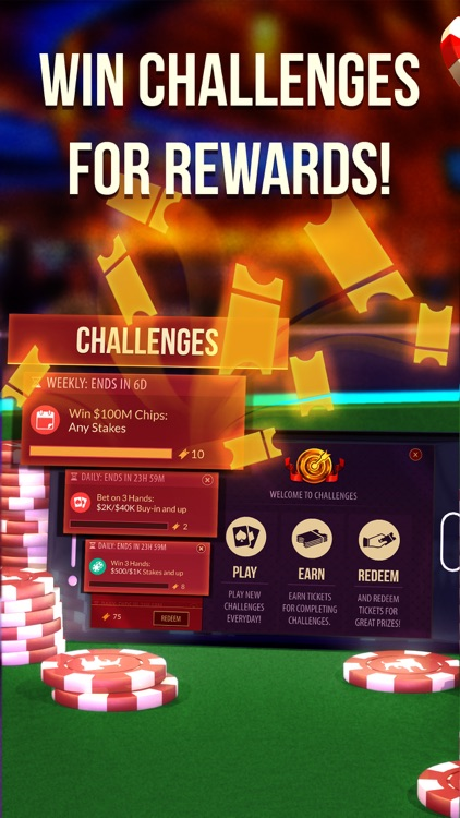 what is casino gold used for in zynga poker