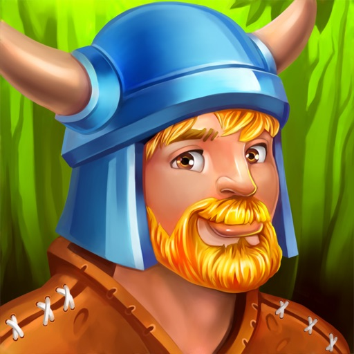 Viking Saga 1: The Cursed Ring iOS App