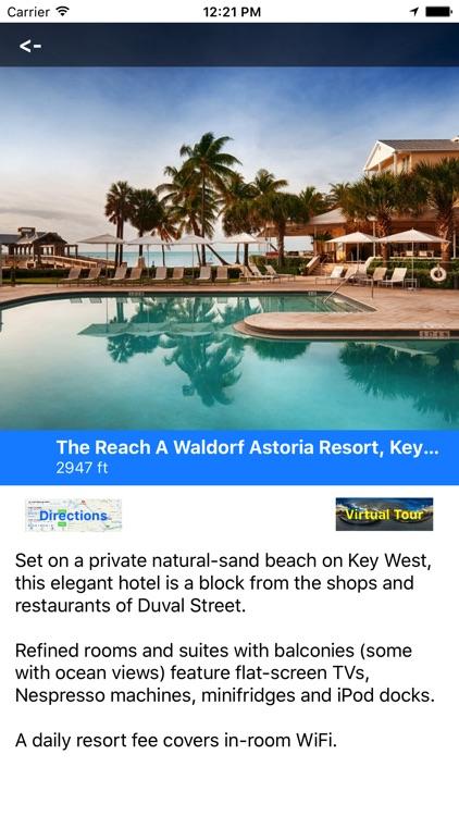 VR Guide: Key West, Florida screenshot-8