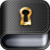 Secret Business Notebook