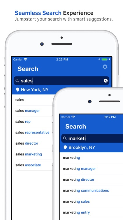 JobAware: Smarter Job Search screenshot-4