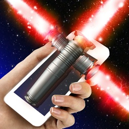 Laser Weapons X: Lightsaber