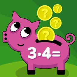 Pocket Money: Math