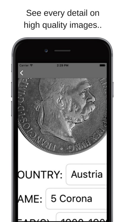 Silver Coin Valuer PRO screenshot-1