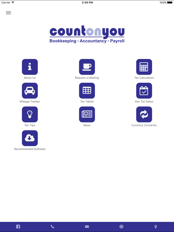 Count on You Tax App | App Price Drops
