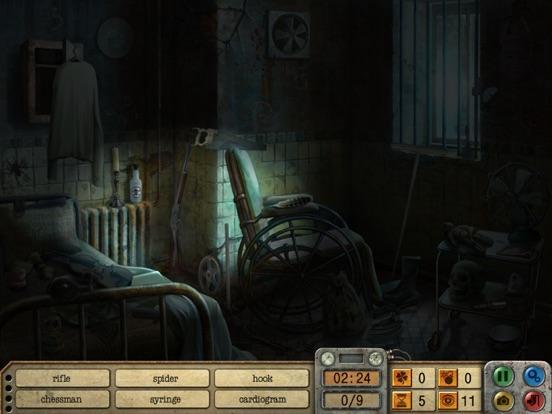 Nightmare Asylum: Mystery Case screenshot 3