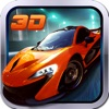 卡通赛车游戏-极品汽车模拟驾驶游戏
