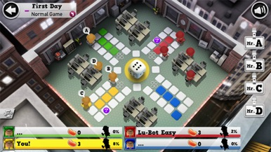 multiplayer games for iphone mr ludo multiplayer for iphone reviewed 15717