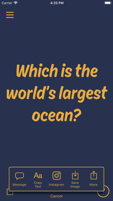 Trivia - Questions and Answers | App Price Drops