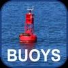 NOAA Buoys & Ships MGR