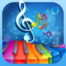Magic piano - Pianola