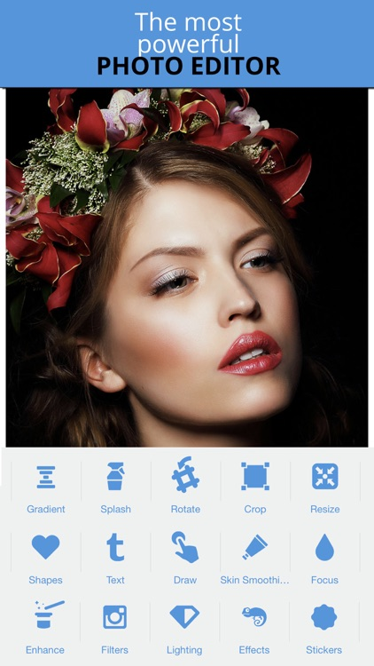 Photo Studio - Image Editing