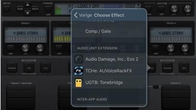 Quantiloop Pro - Live Looper Screenshot 5