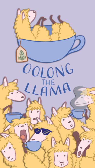 Oolong the Llama screenshot one