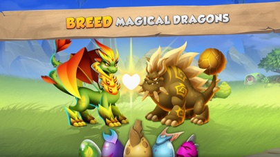 dragon city ios