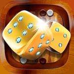 Hack Backgammon Live™ #1 Board Game