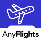 Airline Tickets by AnyFlights icon