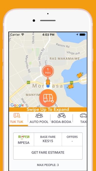 Jingo Rides Apps 148apps