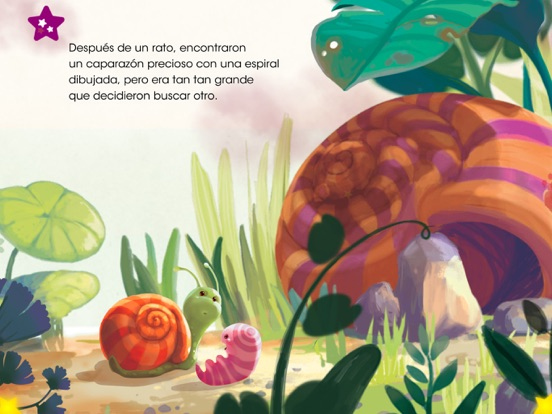 El caracol y la lombriz screenshot 8