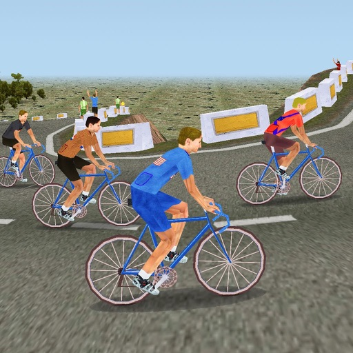 Ciclis 3D - Cycling game