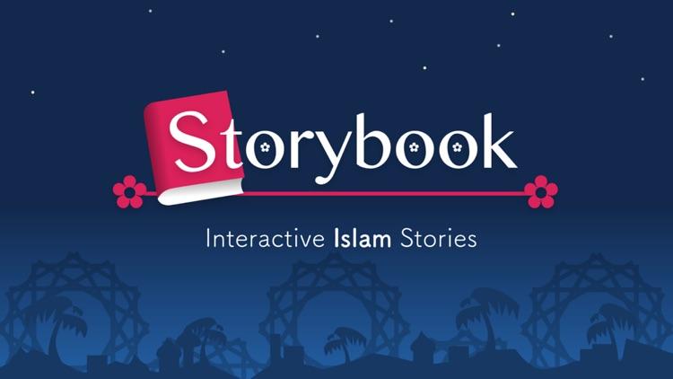 Storybook | Islam Stories