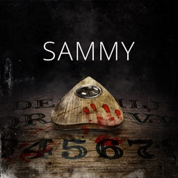Sammy in VR