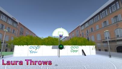 Basketball Slam Shoot Pro screenshot 2