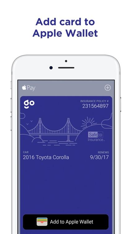 Go - Compare Car Insurance screenshot-3