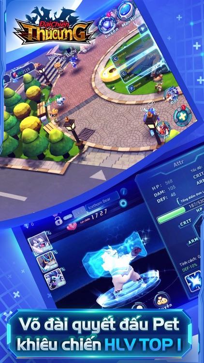 Đẳng Cấp Thú Cưng screenshot-4