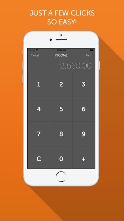 MoneyNow! screenshot-4