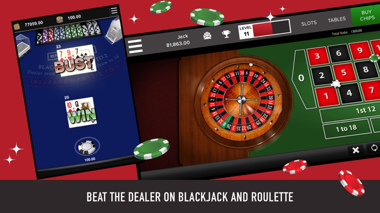 JACK Entertainment Slots screenshot-4