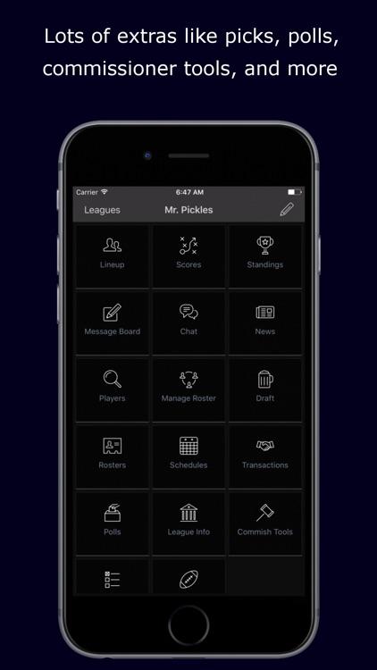 MFL Platinum 2018 screenshot-4