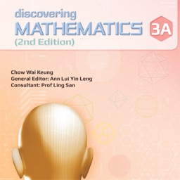 Discovering Maths 3A (Express)