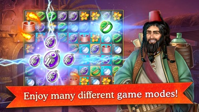 Cradle of Empires Match-3 Game Cheats (All Levels) - Best Easy Guides/Tips/Hints