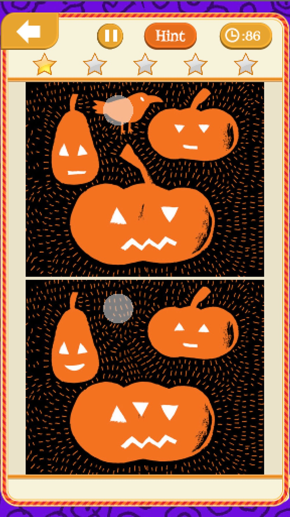 Find the Differences: Halloween hack tool