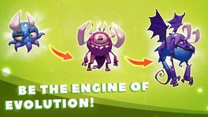 Monsters Evolution screenshot 5