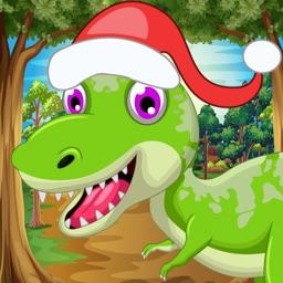 Dinosaur Park! Fun T-Rex Games