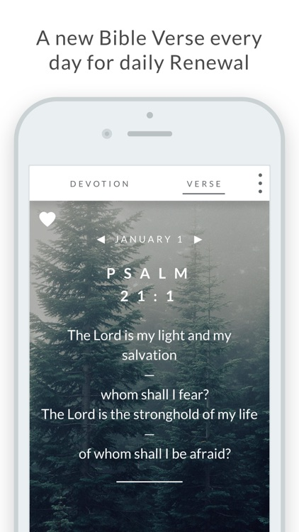 Daily Bible Verse Inspirations